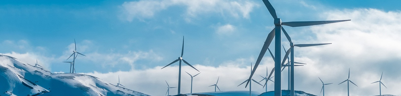 Wind Farms Now More Affordable